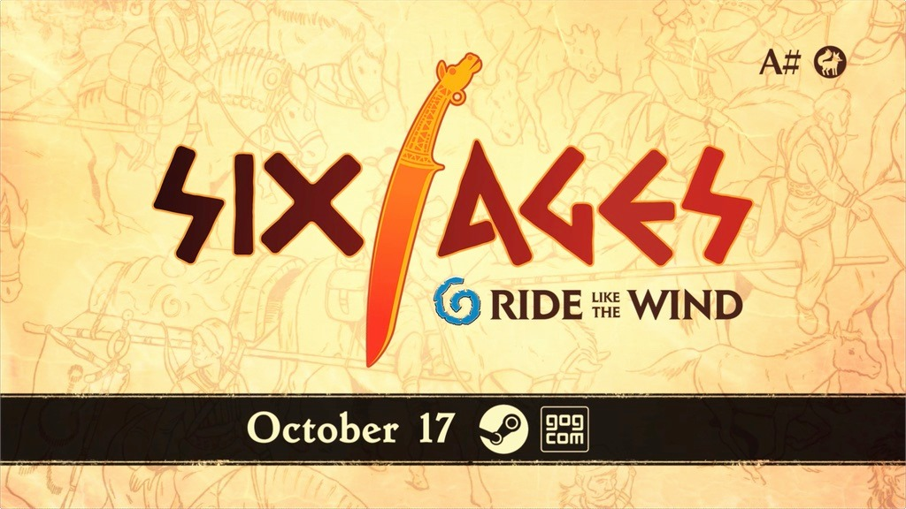 Six Ages out for Windows and Mac on Oct 17