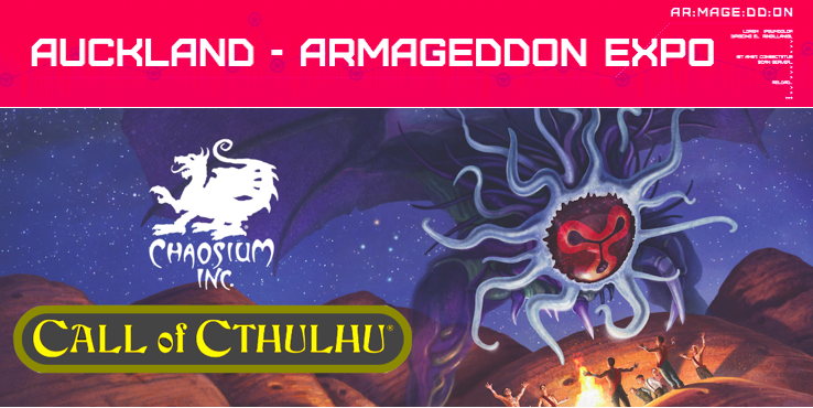 Armageddon Expo Auckland