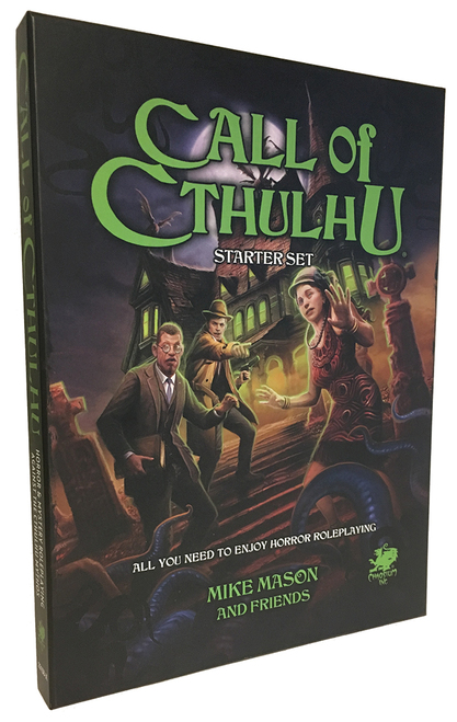 Vote for Call of Cthulhu in the 2019 ENnies