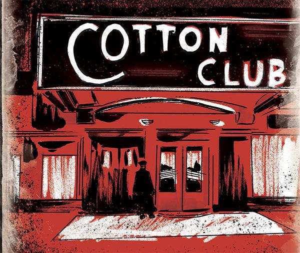 Harlem Unbound 2nd Ed art Cotton Club
