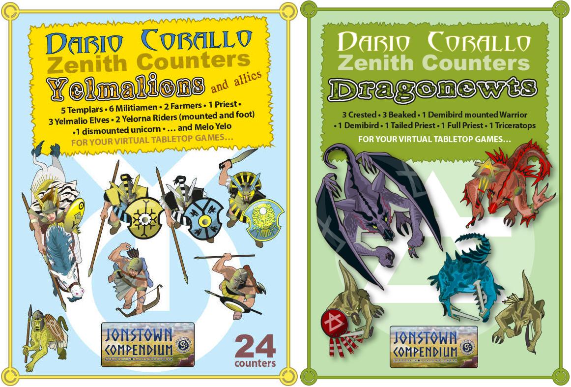 Dario's Zenith Counters