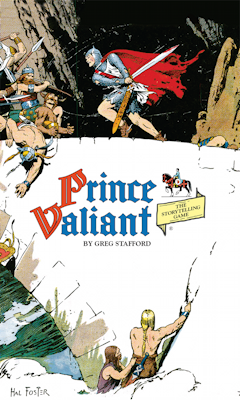 Prince Valiant RPG by Greg Stafford
