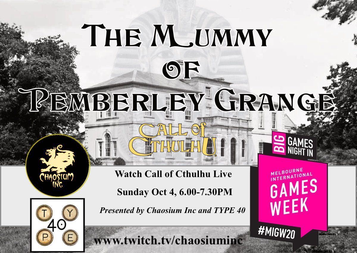 pemberley grange slide EnGarde - Vaidmenų Žaidimai