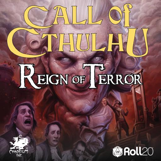 Reign of Terror Roll20