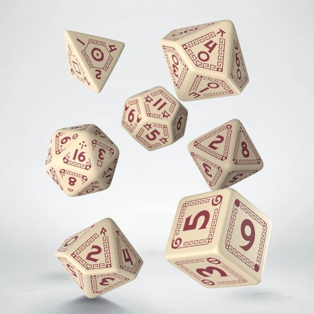 RuneQuest Dice - Q-Workshop